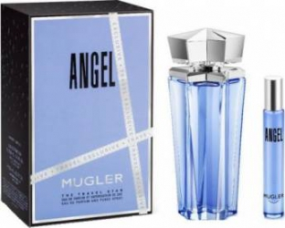 Apa De Parfum Thierry Mugler Angel Femei 100ml