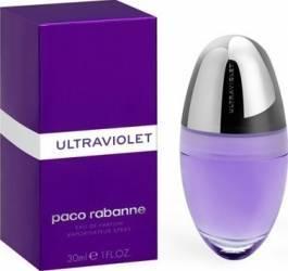Apa de Parfum Ultraviolet by Paco Rabanne Femei 30ml Parfumuri de dama