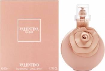 Apa de Parfum Valentina Poudre by Valentino Femei 50ml Parfumuri de dama