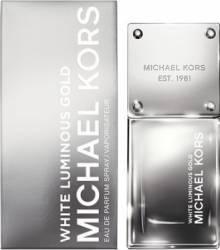 Apa de Parfum White Luminous Gold by Michael Kors Femei 50ml Parfumuri de dama