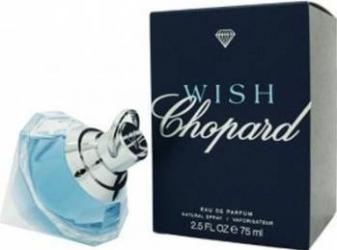 Apa de Parfum Wish - Fara Folie by Chopard Femei 75ml Parfumuri de dama