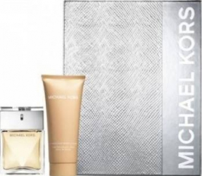 Apa de Parfum Woman 50 ml + Body Lotion 100ml by Michael Kors Femei Apa de parfum 50 ml + Lotiune de corp 100ml Seturi Cadou