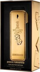 Apa de Toaleta 1 Million Monopoly Collector by Paco Rabanne Barbati 100 ml Parfumuri de barbati