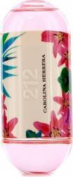 Apa de Toaleta 212 Surf by Carolina Herrera Femei 60ml