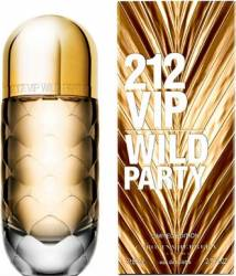 Apa de Toaleta 212 VIP Wild Party by Carolina Herrera Femei 80ml Parfumuri de dama