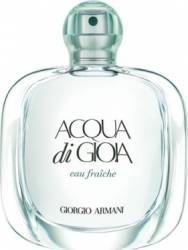 Apa de Toaleta Acqua di Gioia Eau Fraiche by Giorgio Armani Femei 50ml Parfumuri de dama