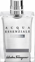 Apa de Toaleta Acqua Essenziale Colonia by Salvatore Ferragamo Barbati 100ml Parfumuri de barbati