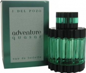 Apa De Toaleta Adventure Quasar By Jesus Del Pozo Barbati 125ml