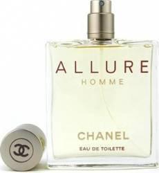 Apa de Toaleta Allure Homme by Chanel Barbati 100ml