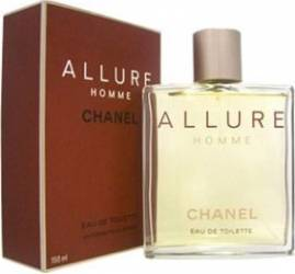Apa de Toaleta Allure Homme by Chanel Barbati 150ml