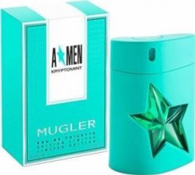 Apa de Toaleta Amen Kryptomint by Thierry Mugler Barbati 100ml Parfumuri de barbati