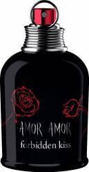 Apa de Toaleta Amor Amor Forbidden Kiss by Cacharel Femei 100ml Parfumuri de dama