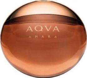 Apa de Toaleta Aqva Amara by Bvlgari Barbati 100ml Parfumuri de barbati