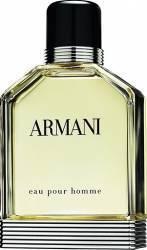 Apa de Toaleta Armani Eau Pour Homme by Giorgio Armani Barbati 100ml
