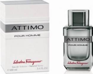 Apa de Toaleta Attimo by Salvatore Ferragamo Barbati 100ml Parfumuri de barbati