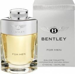 Apa de Toaleta Bentley for Men by Bentley Barbati 100ml Parfumuri de barbati