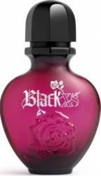 Apa de Toaleta Black XS by Paco Rabanne Femei 50ml Parfumuri de dama