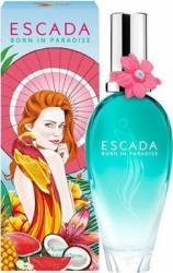 Apa de Toaleta Born in Paradise by Escada Femei 50ml Parfumuri de dama