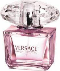 Apa de Toaleta Bright Crystal by Versace Femei 90ml