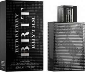 Apa de Toaleta Brit Rhythm by Burberry Barbati 50ml