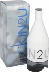 Apa de Toaleta CK In 2 U by Calvin Klein Barbati 150ml