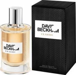 Apa de Toaleta Classic by David Beckham Barbati 90ml Parfumuri de barbati
