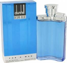 Apa de Toaleta Desire Blue by Dunhill Barbati 100ml