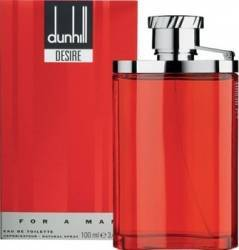 Apa de Toaleta Desire Red by Dunhill Barbati 100ml