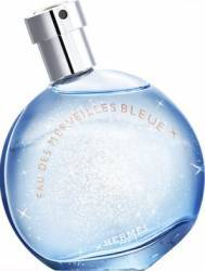Apa de Toaleta Eau des Merveilles Bleue by Hermes Femei 100ml Parfumuri de dama