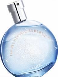 Apa de Toaleta Eau des Merveilles Bleue by Hermes Femei 50ml Parfumuri de dama