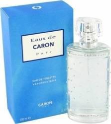 Apa de Toaleta Eaux de Caron Pure by Caron Unisex 50ml