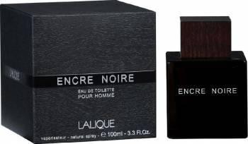 Apa de Toaleta Encre Noire by Lalique Barbati 100ml Parfumuri de barbati