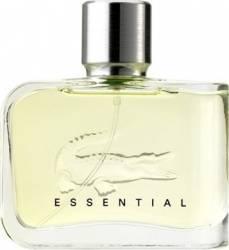 Apa de Toaleta Essential by Lacoste Barbati 75ml Parfumuri de barbati