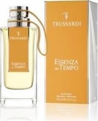 Apa de Toaleta Essenza Del Tempo by Trussardi Unisex 125ml