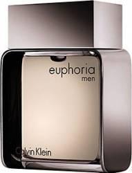 Apa de Toaleta Euphoria by Calvin Klein Barbati 50ml