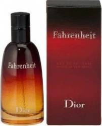 Apa de Toaleta Fahrenheit by Christian Dior Barbati 200ml