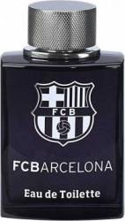 Apa de Toaleta FC Barcelona Black by EP Line Barbati 100ml Parfumuri de barbati