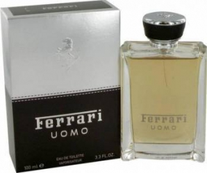 Apa De Toaleta Ferrari by Uomo 100ml Barbati