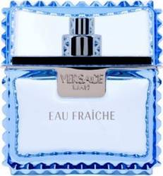 Apa de Toaleta Eau Fraiche by Versace Barbati 50ml Parfumuri de barbati