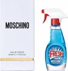 Apa de Toaleta Fresh Couture by Moschino Femei 50ml Parfumuri de dama