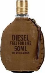 Apa de Toaleta Fuel For Life by Diesel Barbati 75ml Parfumuri de barbati