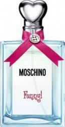 Apa de Toaleta Funny by Moschino Femei 50ml Parfumuri de dama