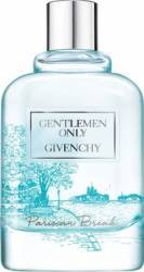 Apa de Toaleta Gentlemen Only Parisian Break by Givenchy Barbati 50ml Parfumuri de barbati