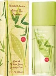 Apa de Toaleta Green Tea Bamboo by Elizabeth Arden Femei 100ml