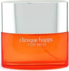 Apa de Toaleta Happy by Clinique Barbati 100ml