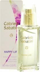 Apa de Toaleta Happy Life by Gabriela Sabatini Femei 60ml Parfumuri de dama