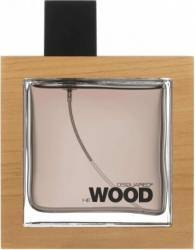 Apa de Toaleta He Wood by Dsquared2 Barbati 100ml