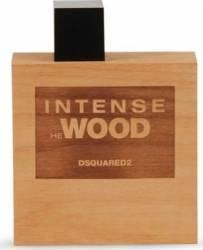 Apa de Toaleta He Wood Intense by Dsquared2 Barbati 50ml