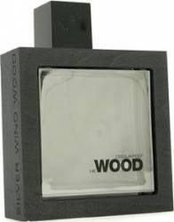 Apa de Toaleta He Wood Silver Wind Wood by Dsquared2 Barbati 100ml Parfumuri de barbati