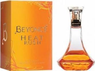 Apa de Toaleta Heat Rush by Beyonce Femei 100ml Parfumuri de dama